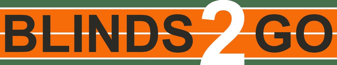 blinds 2 go logo